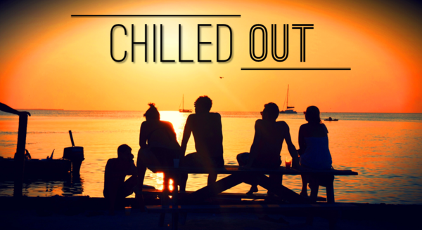 Welcome to Chilled Out